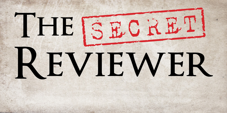 Secret Reviewer.