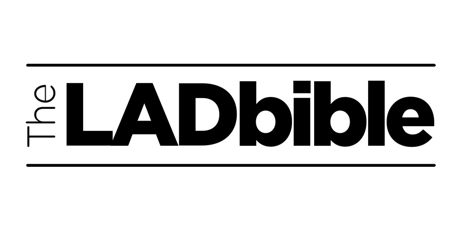 The LAD Bible logo.