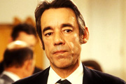 A Tribute To Roger Lloyd-Pack. Roger Lloyd Pack. Copyright: BBC.
