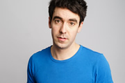 Adam Hess interview