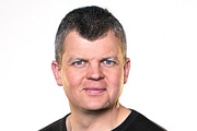 Adrian Chiles.