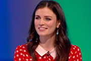 8 Out Of 10 Cats Does Countdown. Aisling Bea. Copyright: ITV Studios / Zeppotron.