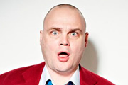 The Pub Landlord - The Only Way Is Epic. Al Murray.