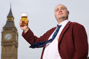 New Al Murray Pub Landlord sitcom in development