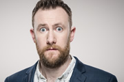 Alex Horne interview