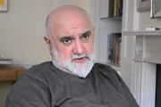 Alexei Sayle video chat