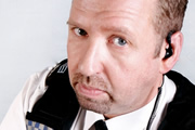 Alfie Moore: It's A Fair Cop Tickets