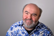 Andy Hamilton interview