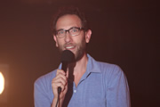 Ari Shaffir interview