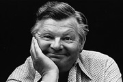 The South Salutes Benny Hill. Benny Hill.