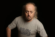 Bill Bailey: Grow a beard