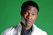 Brian Belo's comedy idea