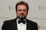 Charlie Phillips. Copyright: BAFTA.