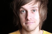 Chris Ramsey pilot