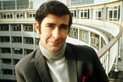 Dave Allen: God's Own Comedian. Dave Allen. Copyright: Vera Productions.