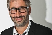 Episode 54 - David Baddiel (Live)