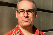 52 First Impressions With David Quantick