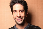 Friends star David Schwimmer joins Julia Davis sitcom