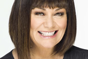 Dawn French.