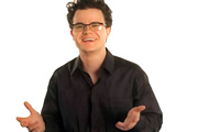 The Small World Of Dominic Holland.