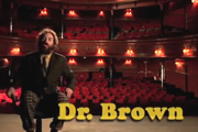 Dr. Brown - Comedy Blaps. Phil Burgers.