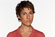 Episodes. Beverly Lincoln (Tamsin Greig). Copyright: Hat Trick Productions / BBC.