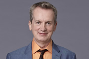 Frank Skinner to co-present history of light entertainment show