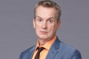 Frank Skinner interview