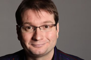 Gary Delaney interview