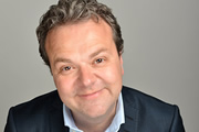 Hal Cruttenden interview
