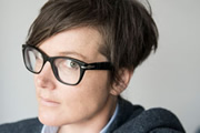 Hannah Gadsby Speaks From Her Art