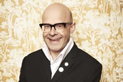 Whatever Happened To Harry Hill?. Harry Hill. Copyright: Lucky Features.