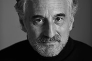 Angel Pavement. James Golspie (Henry Goodman). Copyright: Autolycus Productions.