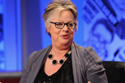 Have I Got News For You. Jo Brand. Image credit: Hat Trick Productions.