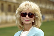 Honey For Tea. Felicity Kendal. Copyright: BBC.