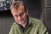 My Hero: Hugh Dennis On Ronnie Barker. Hugh Dennis. Copyright: BBC.