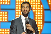Michael McIntyre's Comedy Roadshow. Imran Yusuf. Copyright: Open Mike Productions.