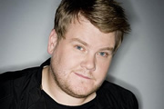 James Corden - a US star?