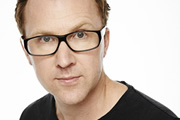 Jason Byrne interview