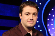 Odd One In. Jason Manford. Copyright: Zeppotron.