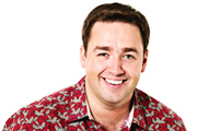 Jason Manford to host new ITV comedy game show Bring Me Sunshine