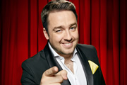 The Producers. Jason Manford.