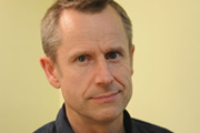 Jeremy Hardy interview