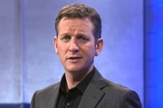 Jeremy Kyle says rude stuff