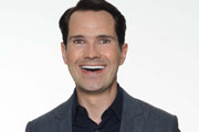 Jimmy Carr: Laughing And Joking. Jimmy Carr. Copyright: Chambers Productions.