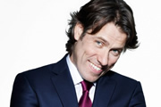 BBC One orders The John Bishop Show