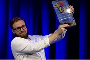John Kearns wins Best Show at Edinburgh Comedy Awards 2014
