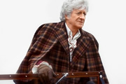 An Hour With Jon Pertwee. Jon Pertwee. Copyright: BBC.