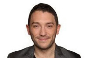 Jon Richardson's To Do List Tickets