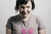 Josie Long interview